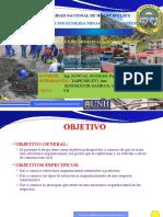 GRUPO N° 10 ESTRUCTURAS DE ORGANIZACION DE LAS EMPRESAS DE CONSTRUCCION CIVIL
