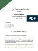 Ciencia Tecnología y Sociedad, CT&S