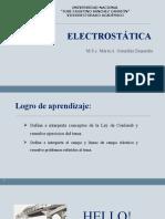 CARGA ELÉCTRICA - ELECTRIZACIÓN (1)