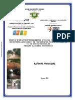 Republique de Côte d Ivoire Union Discipline Travail