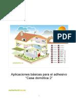 Casa Domotica 2. Ejercicios