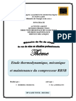 Mémoire RB5B. Berriha