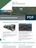 GNL 101 - Initiation au Gaz Naturel Liquéfié