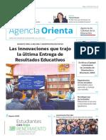 Agencia de La Calidad.