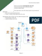 L2 - Cells of the Immune Sytem