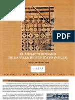2008 Benicató
