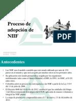 Resumen-ejecutivo-proceso-de-adopcion-IFRS-2012