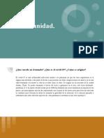 Reporte Del Covid-19
