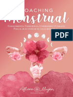 Coaching Menstrual Ebook