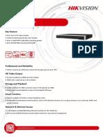 Datasheet-of-DS-7600NI-Q2-NVR_V4.30.210_20201219