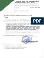 Kriteria Desain JG Rigid Simetris - Oktober 2020