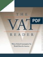 Vat Reader
