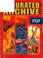 Da Curated Archive 2021-02-23