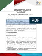Guia de Actividades y Rúbrica de Evaluación - Unidad 1 - Fase 2 - Identificación Del Objeto de Estudios (3)