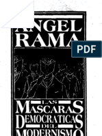 Angel Rama