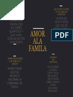AMOR ALA FAMILA