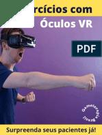 Exercícios Com Óculos VR
