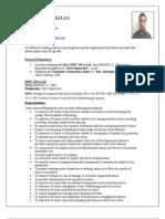 CV (Farhan Ali Khan) (1)