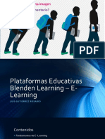 Plataformas Educativas Blenden Learning_wokshop