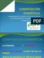 2. Gramática Parte 1