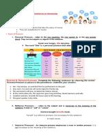 Handout 2_Pronouns (Kinds and Properties)