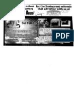 EFA 89 Dollar Ad
