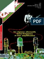 Elex N°08 - Février 1989
