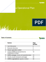 Agri Inputs Case Study 7