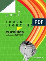 Truck Lighting Eurolites 2010