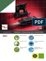 202103 Raytech Catálogo 2021