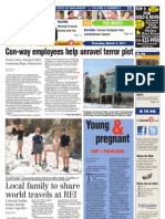 A2 Journal Front Page March 3, 2011