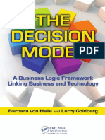 [Barbara Von Halle, Larry Goldberg] the Decision M(BookFi)