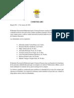 Comunicado Identificación_15 de Marzo Del 2021