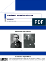 Riccardi_Investimenti, innovazione  e impresa