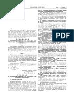 13 - Pravilnik o tehnickim merama za izgradnju, postavljanje i odrzavanje antenskih sistema 1-69