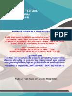 (32 99194-8972) TEMOS PRONTO PORTFÓLIO Hospital Santa Cruz
