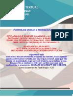 (32 99194-8972) TEMOS PRONTO Portfolio Bistrô Brasil e a pandemia