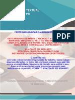 (32 99194-8972) TEMOS PRONTO PORTFÓLIO Consultoria à Joalheria Joias Raras S.A
