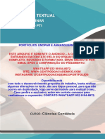 (32 99194-8972) TEMOS PRONTO Portfólio Farmacêutica Imunovita S/A