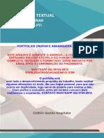 (32 99194-8972) TEMOS PRONTO Portfolio Hospital Pequeno Principe