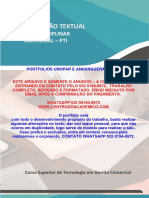 (32 99194-8972) TEMOS PRONTO Portfólio Mercado Pet no Brasil