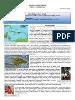 guía 12 indep de Haití