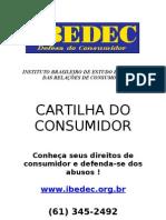 Cartilha do Consumidor - 2ª Edição