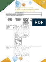 Anexo 2 - Formato de evaluación individual