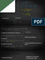 matematicas 3 amor