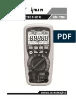 HM-2900