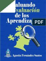 Fernandadez, A. EVALUANDO-LA-EVALUACION-DE-LOS-APRENDIZAJES
