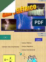 Campo Eletrico ju