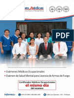 Brochure Digital - Junio 2019