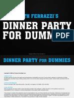 dinnerpartyfordummies